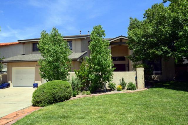 9415 Seabrook Drive NE, Albuquerque, NM 87111 (MLS #893593) :: Rickert Property Group