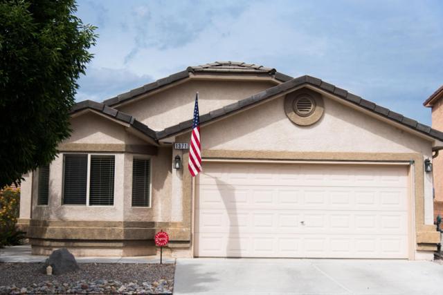 1371 Peppoli Loop SE, Rio Rancho, NM 87124 (MLS #893602) :: Your Casa Team