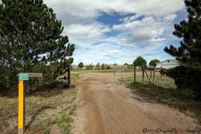 3717 Us Route 66, Moriarty, NM 87035 (MLS #893655) :: Campbell & Campbell Real Estate Services