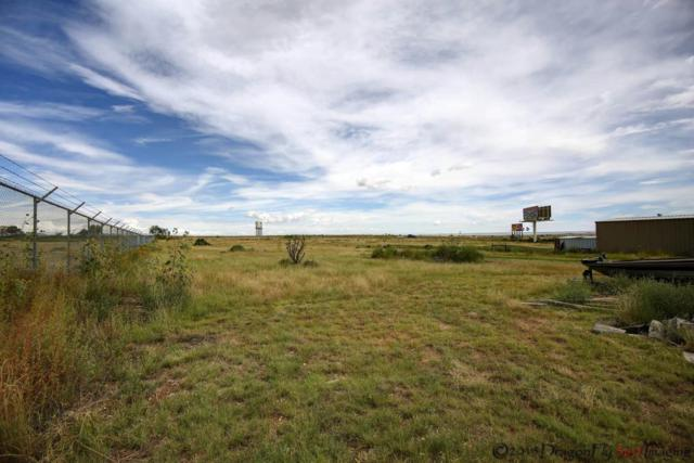 3717 Us Route 66, Moriarty, NM 87035 (MLS #893656) :: Campbell & Campbell Real Estate Services
