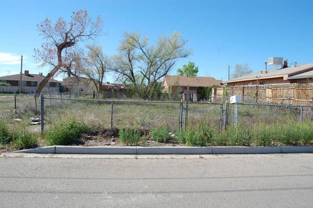 1023 W Chavez Avenue, Belen, NM 87002 (MLS #893774) :: Campbell & Campbell Real Estate Services