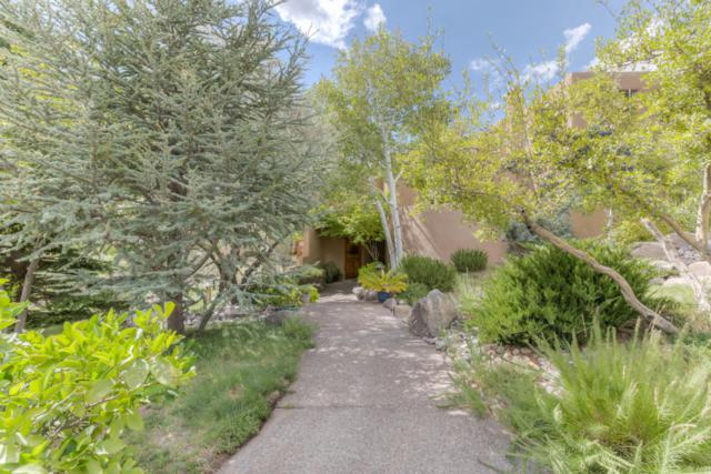 1543 Eagle Ridge Place NE, Albuquerque, NM 87122 (MLS #893799) :: Your Casa Team