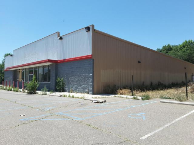 7223 Coors Boulevard SW, Albuquerque, NM 87121 (MLS #893937) :: Campbell & Campbell Real Estate Services