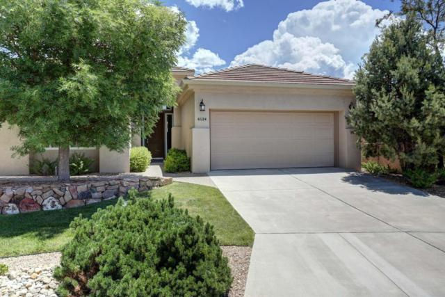 6124 Purple Aster Lane NE, Albuquerque, NM 87111 (MLS #893973) :: Rickert Property Group