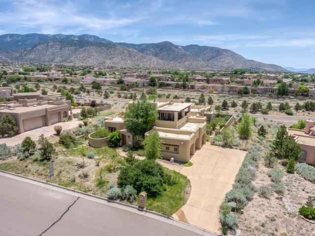 12916 Sand Cherry Place NE, Albuquerque, NM 87111 (MLS #894074) :: Rickert Property Group