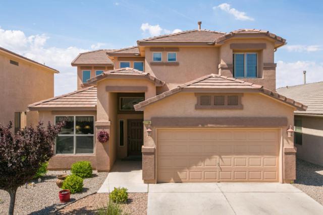 2706 Subio Road SE, Rio Rancho, NM 87124 (MLS #894120) :: Your Casa Team