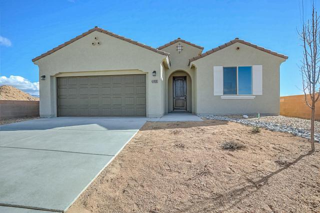 3233 Walsh Loop SE, Rio Rancho, NM 87124 (MLS #894194) :: Your Casa Team
