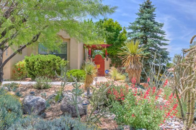 2132 Globe Willow Avenue NE, Albuquerque, NM 87122 (MLS #894264) :: Your Casa Team