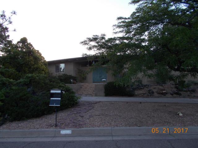 636 Running Water Circle SE, Albuquerque, NM 87123 (MLS #894310) :: Your Casa Team