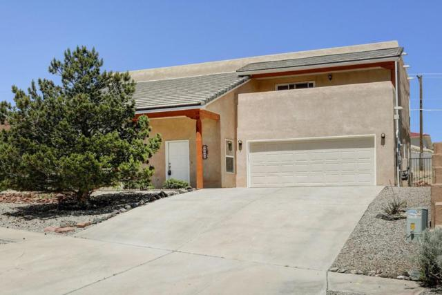 13411 Rachel Road SE, Albuquerque, NM 87123 (MLS #894340) :: Your Casa Team