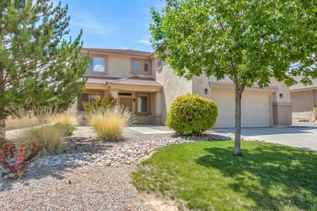 1425 Montiano Loop SE, Rio Rancho, NM 87124 (MLS #894399) :: Your Casa Team