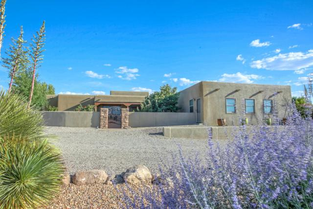 10520 Eagle Rock Avenue NE, Albuquerque, NM 87122 (MLS #894429) :: Your Casa Team