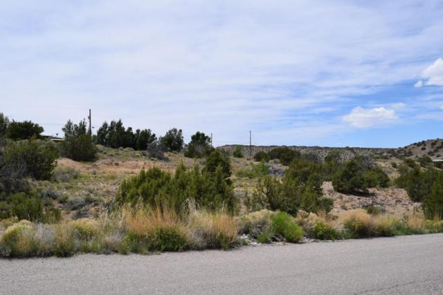 11 La Entrada, Placitas, NM 87043 (MLS #894479) :: Rickert Property Group
