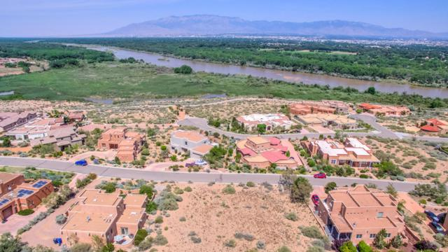 4023 Silvery Minnow NW, Albuquerque, NM 87120 (MLS #894510) :: Your Casa Team