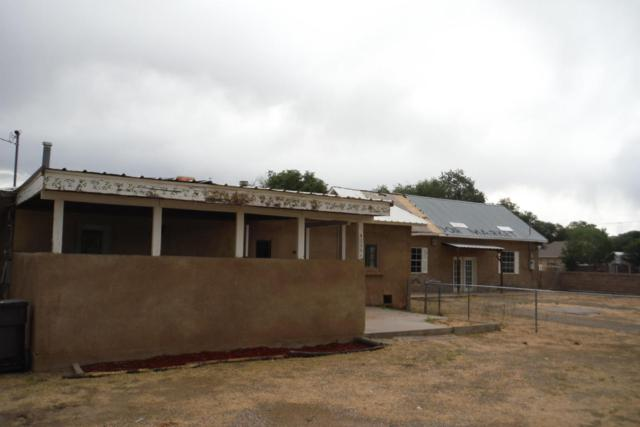 290 E Avenida Bernalillo, Bernalillo, NM 87004 (MLS #894592) :: Rickert Property Group