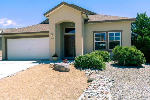 1448 Yucatan Drive SE, Rio Rancho, NM 87124 (MLS #894595) :: Your Casa Team