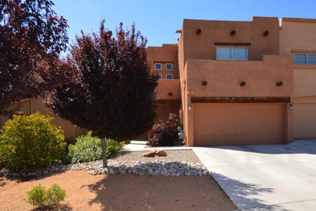 2467 Corvara Drive SE, Rio Rancho, NM 87124 (MLS #894768) :: Your Casa Team