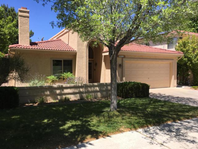9912 Wellington NE, Albuquerque, NM 87111 (MLS #894801) :: Rickert Property Group