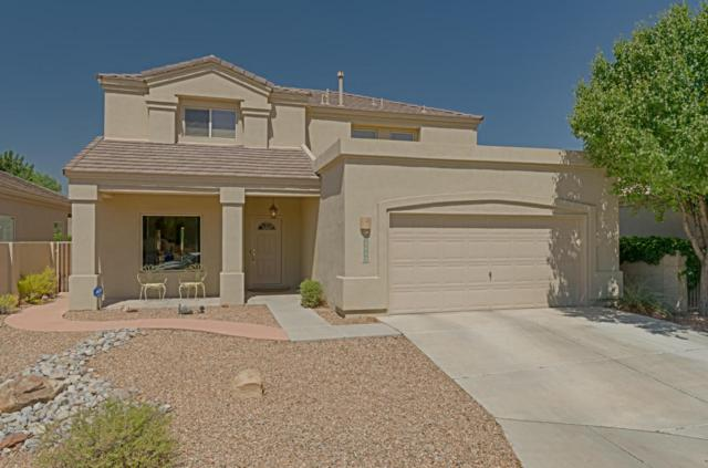 3805 Tundra Swan Court, Albuquerque, NM 87120 (MLS #894807) :: Your Casa Team
