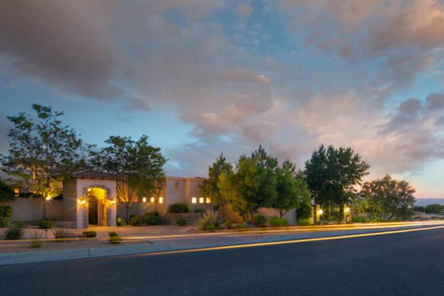 10210 San Francisco Road NE, Albuquerque, NM 87122 (MLS #894813) :: Your Casa Team
