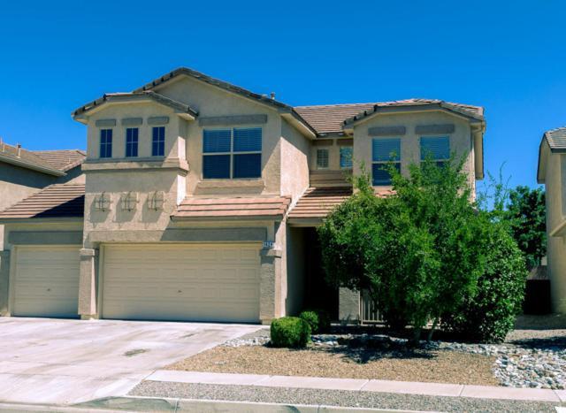 1424 Peppoli Loop SE, Rio Rancho, NM 87124 (MLS #894829) :: Your Casa Team