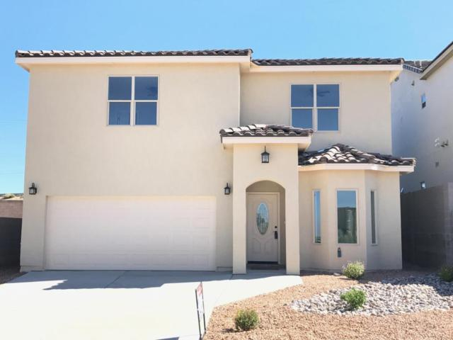 13709 Covered Wagon SE, Albuquerque, NM 87123 (MLS #894929) :: Your Casa Team
