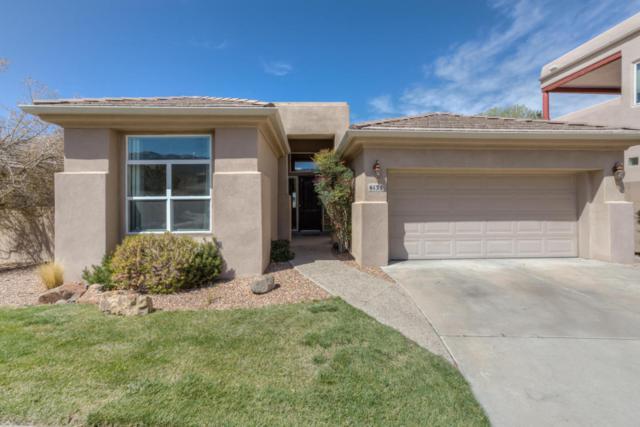 6135 Purple Aster Lane NE, Albuquerque, NM 87111 (MLS #894961) :: Rickert Property Group