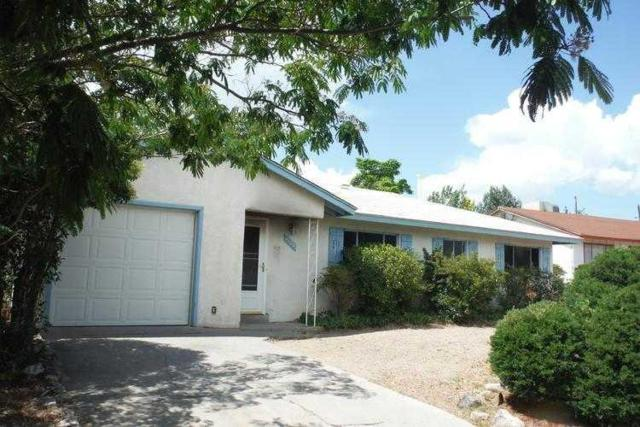 1129 Walker Drive NE, Albuquerque, NM 87112 (MLS #894969) :: Your Casa Team