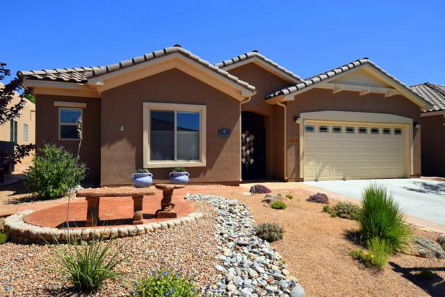 1053 Evening Primrose Lane, Bernalillo, NM 87004 (MLS #895004) :: Rickert Property Group