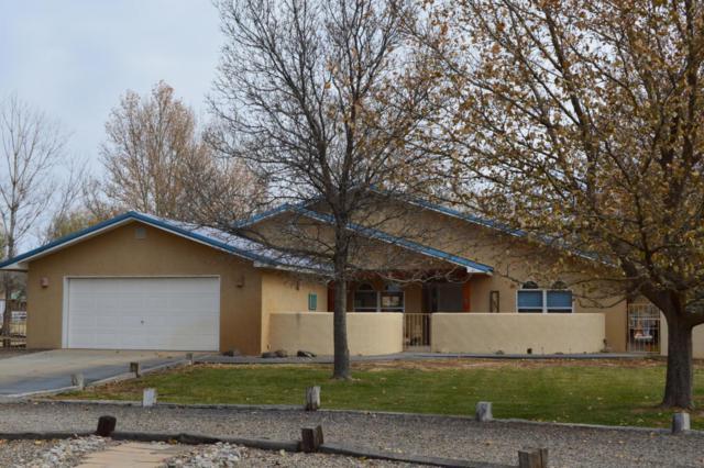 260 Del Norte Court, Bosque Farms, NM 87068 (MLS #895035) :: Rickert Property Group