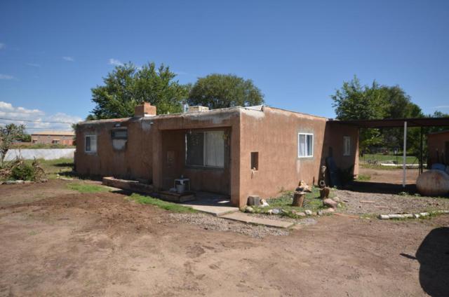292 Camino Don Tomas, Bernalillo, NM 87004 (MLS #895091) :: Rickert Property Group