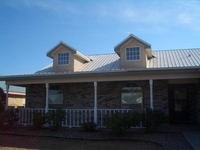 1006 Parkview Drive SW, Los Lunas, NM 87031 (MLS #895122) :: Rickert Property Group