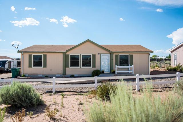 612 Idalia Road SW, Rio Rancho, NM 87124 (MLS #895146) :: Rickert Property Group