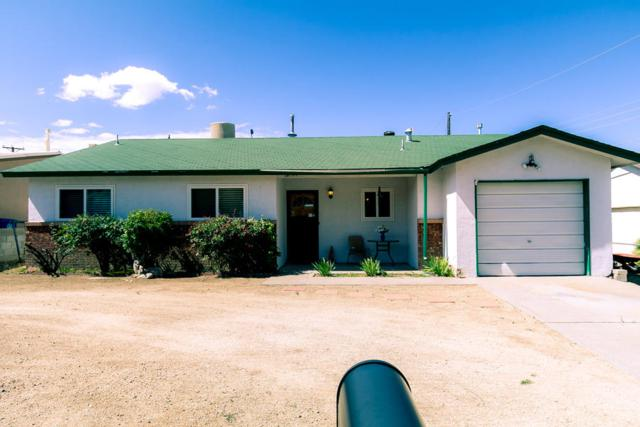 12304 Cloudview Avenue NE, Albuquerque, NM 87123 (MLS #895162) :: Your Casa Team