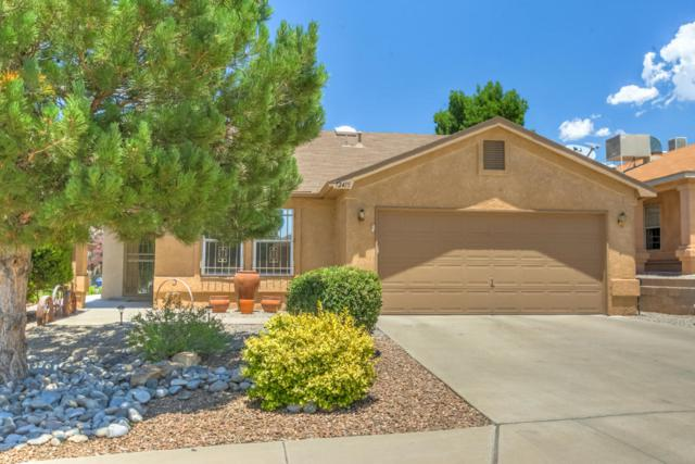 12415 Himalayan Way NE, Albuquerque, NM 87111 (MLS #895174) :: Your Casa Team