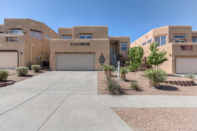 13208 Calle Azul SE, Albuquerque, NM 87123 (MLS #895175) :: Your Casa Team