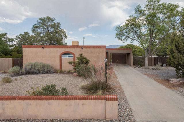 1002 38Th Street SE, Rio Rancho, NM 87124 (MLS #895180) :: Rickert Property Group