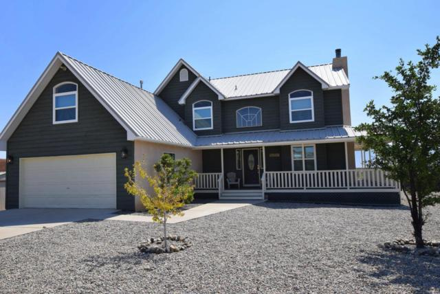 1332 Kraft Place SE, Rio Rancho, NM 87124 (MLS #895262) :: Rickert Property Group
