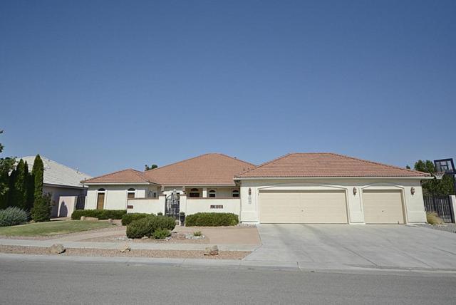 7123 Calle Montana NE, Albuquerque, NM 87113 (MLS #895276) :: Rickert Property Group