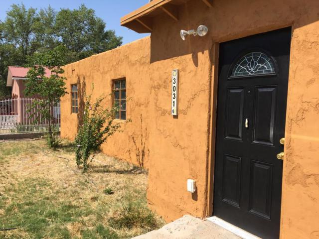 3031 Aaron Court SW, Albuquerque, NM 87105 (MLS #895286) :: Rickert Property Group