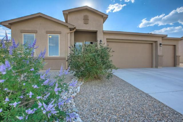 517 Landing Court NE, Rio Rancho, NM 87124 (MLS #895289) :: Rickert Property Group