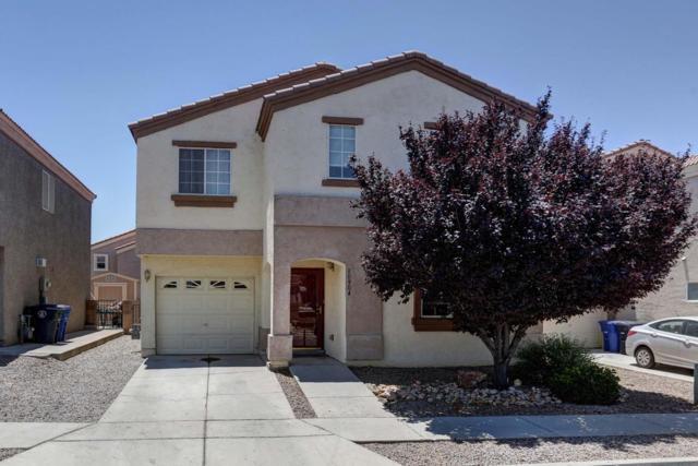 10904 Tomatillo Lane SE, Albuquerque, NM 87123 (MLS #895293) :: Rickert Property Group