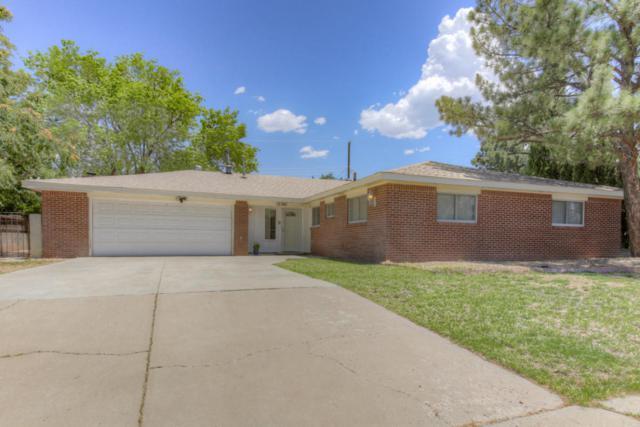 12301 Pineridge Avenue NE, Albuquerque, NM 87112 (MLS #895294) :: Rickert Property Group