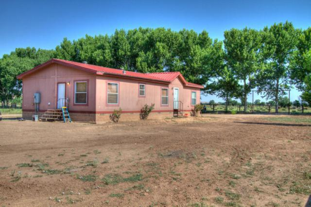 196 Highway 109, Jarales, NM 87023 (MLS #895652) :: Campbell & Campbell Real Estate Services