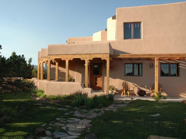 473 County Road 69, Taos, NM 87571 (MLS #895762) :: Campbell & Campbell Real Estate Services