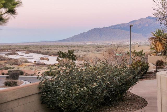 3939 Oxbow Village Lane NW, Albuquerque, NM 87120 (MLS #896054) :: Your Casa Team