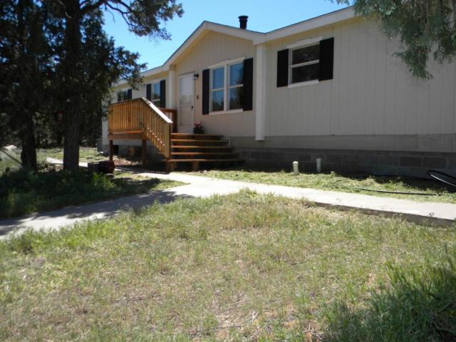 10 Pinon Cove, Cedar Crest, NM 87008 (MLS #896511) :: Campbell & Campbell Real Estate Services