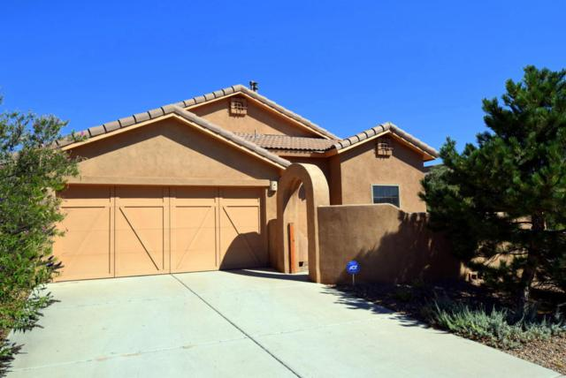 1115 San Augustin Drive, Bernalillo, NM 87004 (MLS #896635) :: Campbell & Campbell Real Estate Services