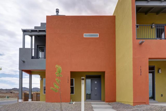 1624 Domino Drive SE, Albuquerque, NM 87123 (MLS #896661) :: Campbell & Campbell Real Estate Services