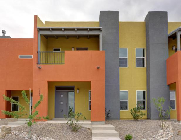 1628 Domino Drive SE, Albuquerque, NM 87123 (MLS #896662) :: Campbell & Campbell Real Estate Services
